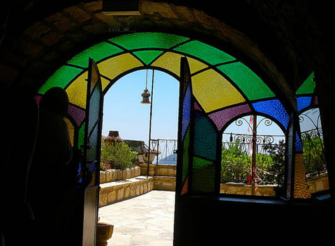Safed: the home of the Kabbalah