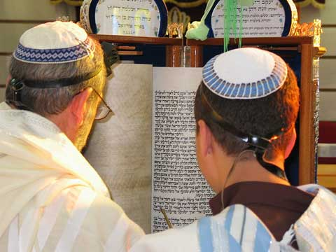 Torah: the voice of the soul
