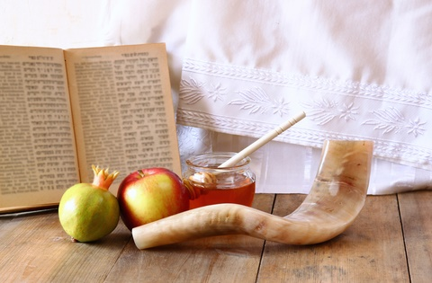 Post image for Rosh Hashanah ; the festival of choice
